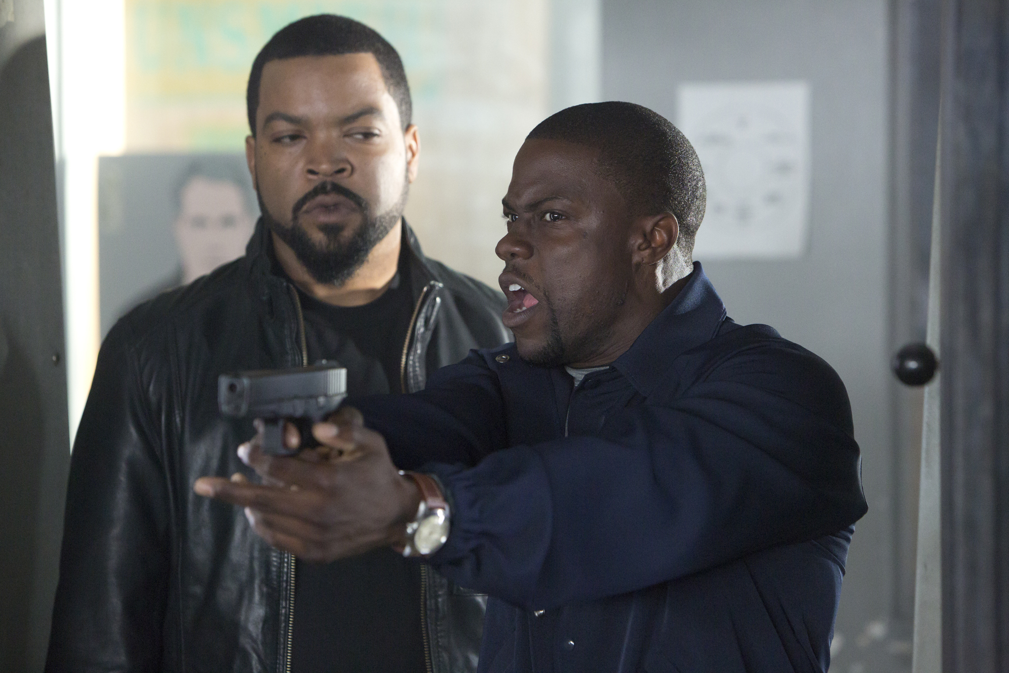 RIDE ALONG TOPS BOX OFFICE FOR A THIRD WEEK!